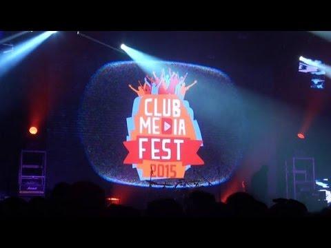 VLOG CLUB MEDIA FEST ARGENTINA - MNH001YT