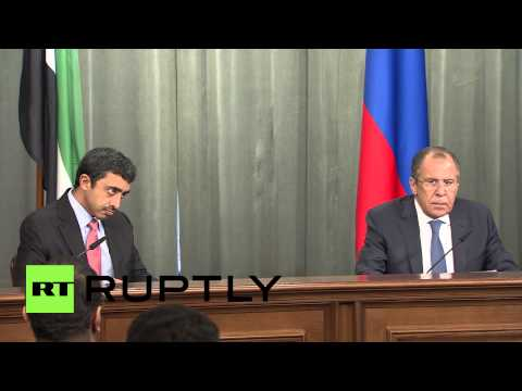Russia: IS is a real challenge to stability and security of Middle East - Lavrov