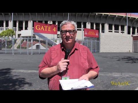WeAreSC Video: Saturday Scrimmage Recap