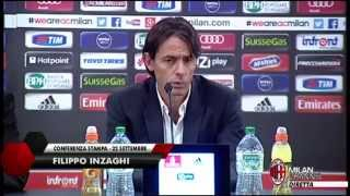 Inzaghi: