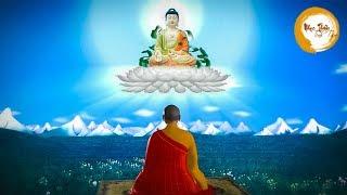 Nhạc Thiền Tịnh Tâm Ngủ Ngon An Lạc - Xua Tan Mọi Phiền Não Khổ Đau