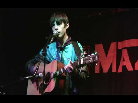 Jake Bugg-Dream Girl (Hi-Def)