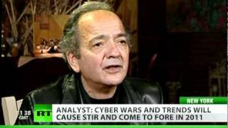 Gerald Celente_ Internet nuke bomb waiting to go off