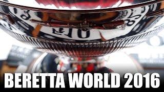 Beretta World 2016