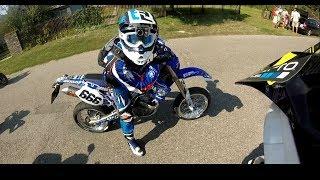 Summer pleasures │ Supermoto meeting │ Bike meeting │ Wheelies │ Crash │ LaFerrari │