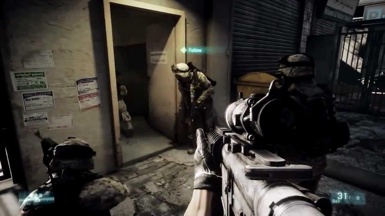 Download Battlefield 4 Multiplayer