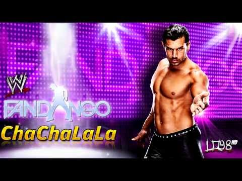 Wwe: Fandango Entrance Theme Song: chachalala (2013) [itunes Release] video