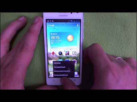 Как сделать скриншот на телефоне хонор