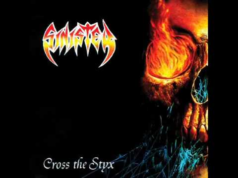 Sinister - Putrefying Remains