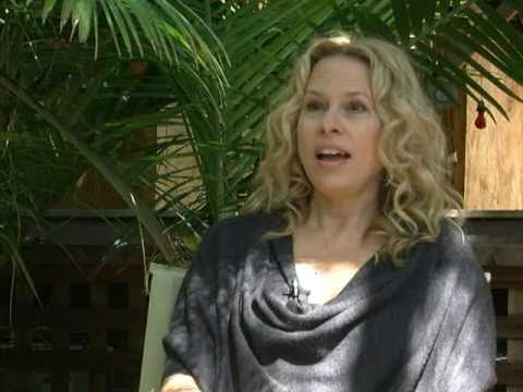 Vonda Shepard on What's Up Orange County