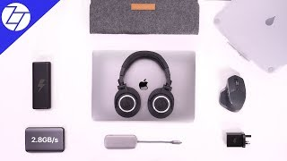 BEST MacBook Pro/Air Accessories (2019)