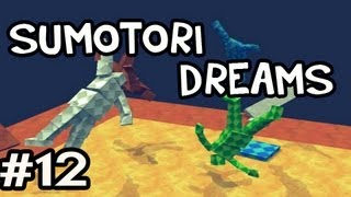 Sumotori Dreams MODS w/Nova Ep.12 - THE MOST INSANE ACTION MOVIE SCENE
