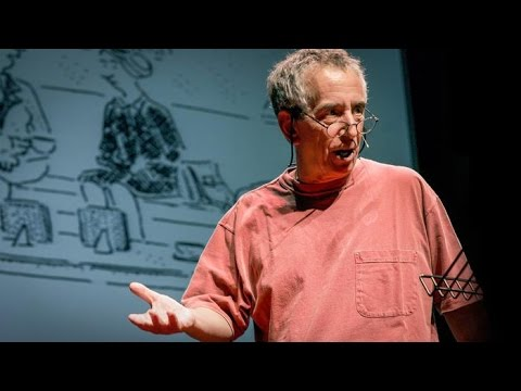 Barry Schwartz: The paradox of choice