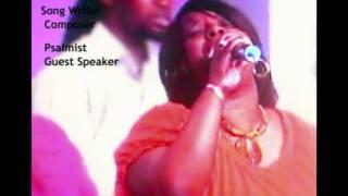 Prophetess Danielle Richardson preaching & singing clips