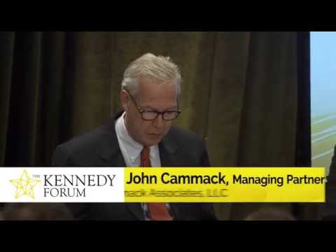 2015 Kennedy Forum - Brain Fitness: How New Research is Revolutionizing Behavioral Health