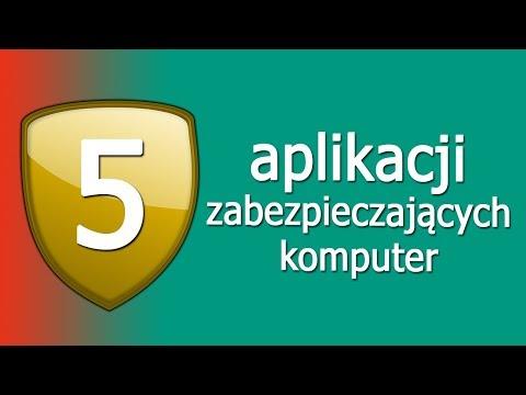 ☑️ Jak Zabezpieczyć Komputer Przed Atakami? -  5 Aplikacji