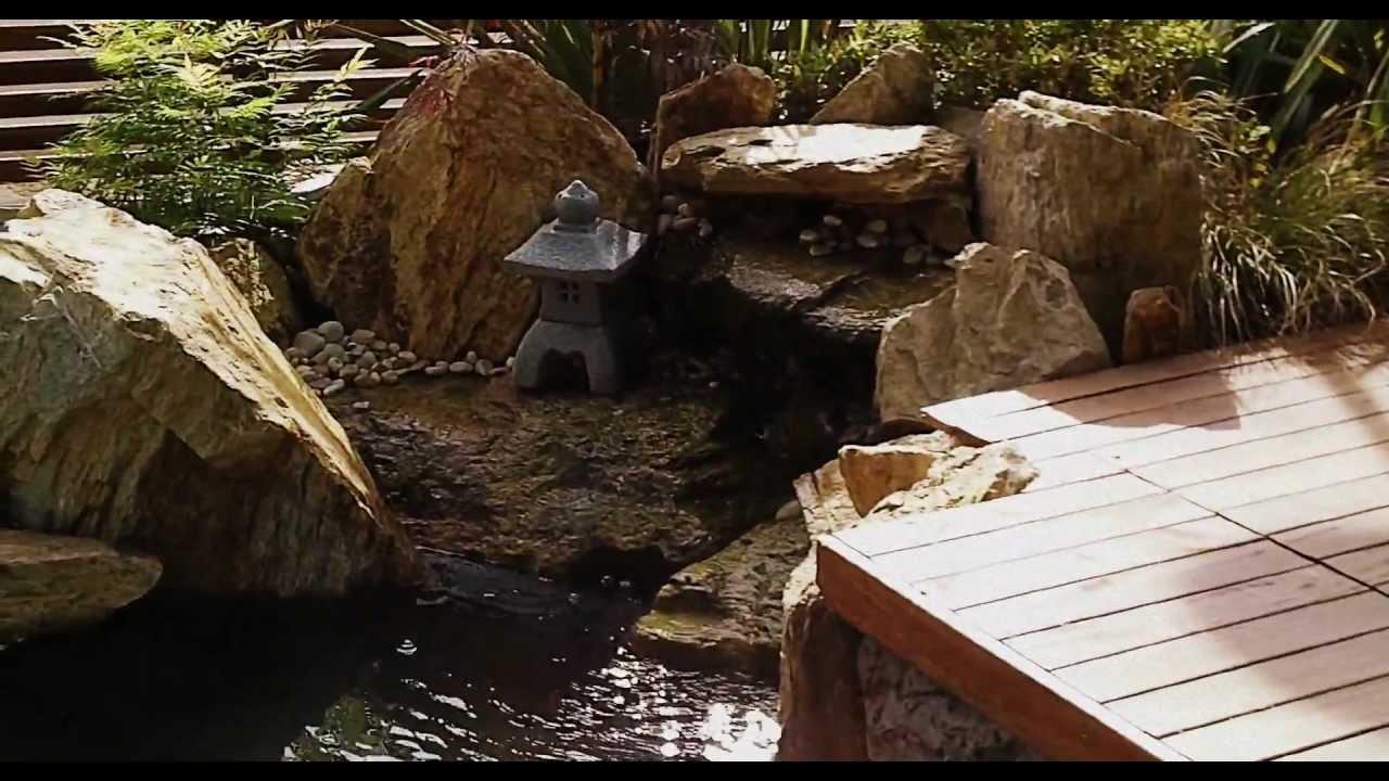Jard n japon s en santiago de compostela galicia 19 05 for Jardin japones de santiago