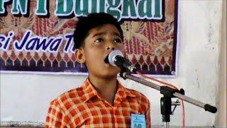 download lagu Lomba Tembang Macapat  Mocopat  Putra Tingkat Sekolah gratis