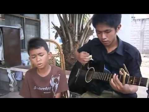 Dance W  My Father Again (acoustic Teen Boys) video