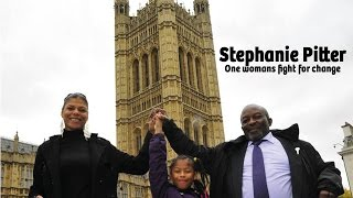 Stephanie Pitter - One Woman's Fight For Change