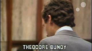 Ted Bundy Trial Bundy Receives Death Sentence