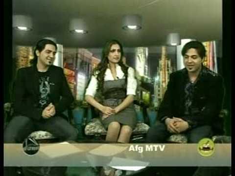 Mozhdah, Rameen & Omar Sharif Interview with Arian Yaqubi -  Dec  07