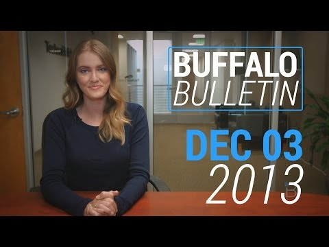 Buffalo Bulletin: Drones, Moto X Cyber Fail Monday, Warcraft Movie and More!