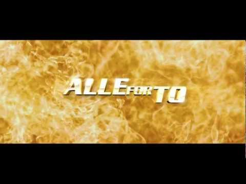 ALLE FOR TO  - TEASER #1