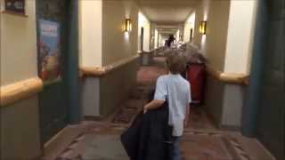 Episode 33: Travel Vlog - Great Wolf Lodge Kansas City Part 1