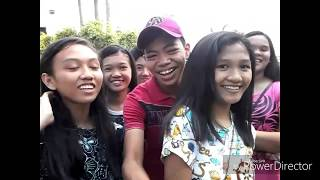 Makato squad's very first video