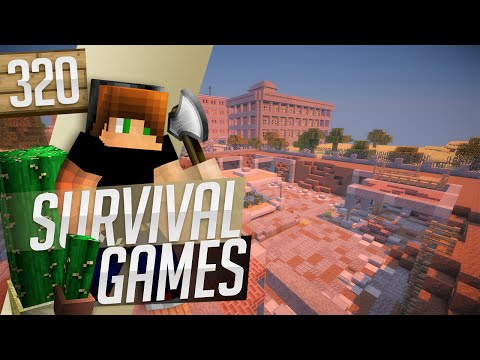 Minecraft: Survival Games! Ep. 320 - Microsoft Buys Mojang