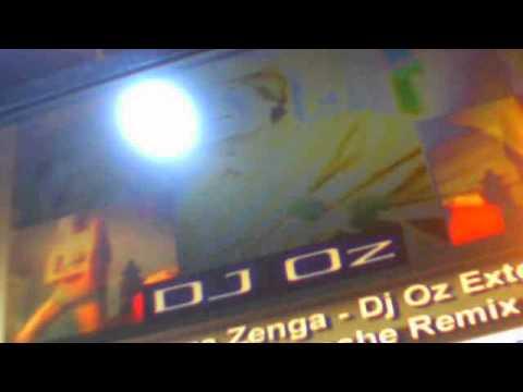 Gadafi - Zenga Zenga - Dj Oz Extended Long Noy Alooshe Remix