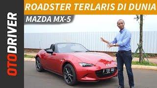 Mazda MX-5 Miata 2018 Review Indonesia | OtoDriver