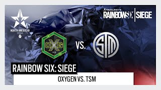 US Division 2020 Stage 2 Play Day 10 - Oxygen vs. TSM