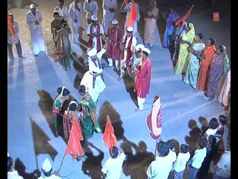 Vaarkari Hey Nachati Talavar Marathi Vitthal Bhajan By Sanjay Sawant I Maaybaapa Vitthala video