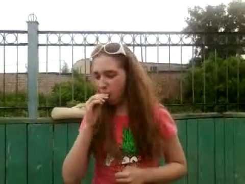 Обучающее видео как правильно сосать хуй