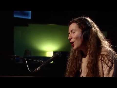 Kathryn Joseph - The Blood (BBC Radio Scotland Live Session)
