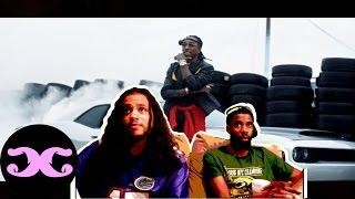 Lil Uzi Vert Quavo Travis Scott - Go Off Reaction