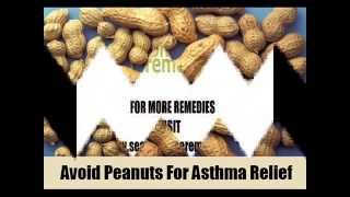 7 Effective Diet To Control Asthma