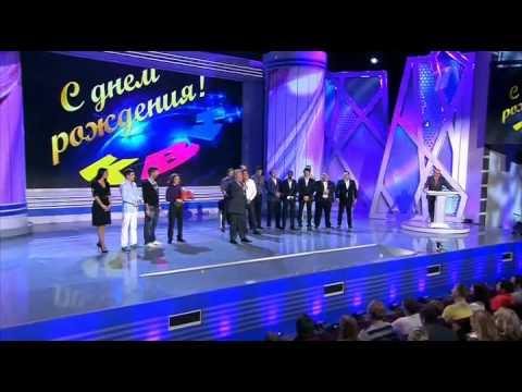 КВН  (Кубок мэра Москвы) 2013, Юмор, SATRip
