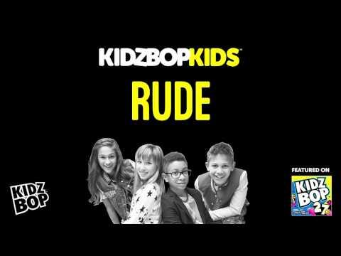 KIDZ BOP Kids - Rude (KIDZ BOP 27)