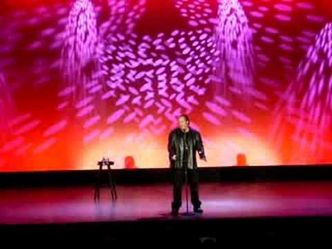 Andrew Dice Clay Live @ Borgata - 2008