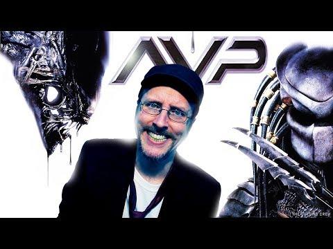 Alien vs. Predator - Nostalgia Critic