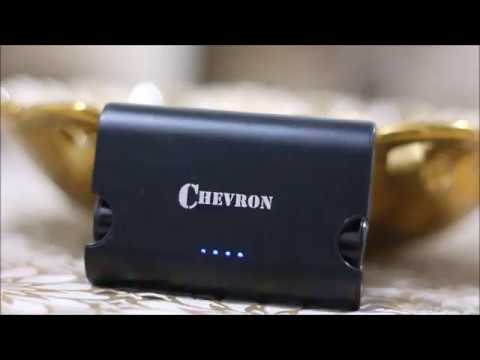 Chevron Thunder Bluetooth Earphones Review & UNBOXING