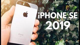 iPHONE SE EN 2019 ¿AÚN VALE LA PENA?