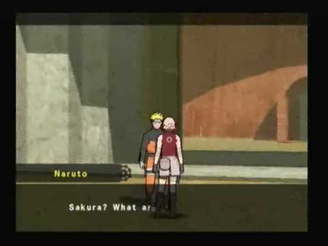 Naruto Shippuuden Ultimate Ninja 5 master mode walkthrough - How to unlock