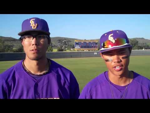 Baseball Post Game - March 9, 2015