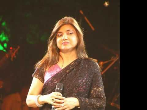 My Favorite Alka Yagnik Songs (hq) video