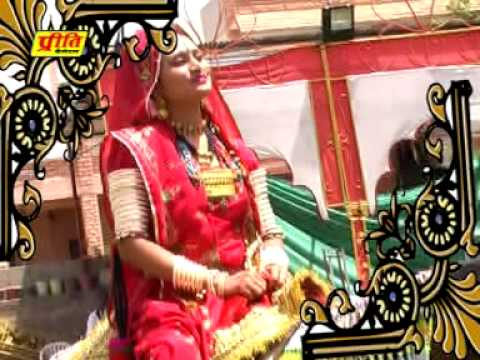 Bnna Sone Vali Anguthi-rajasthani New Romantic Sexy Hot Video New Album Song Of 2012 video