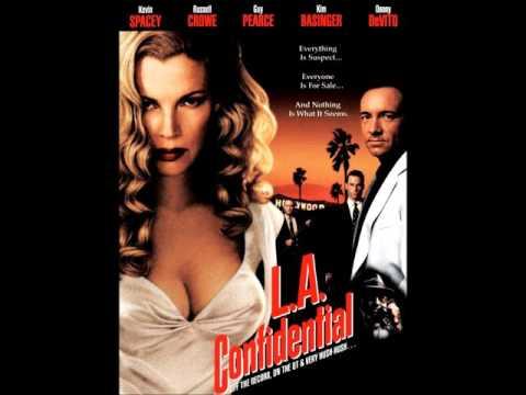 (US 1997) Jerry Goldsmith - L.A. Confidential